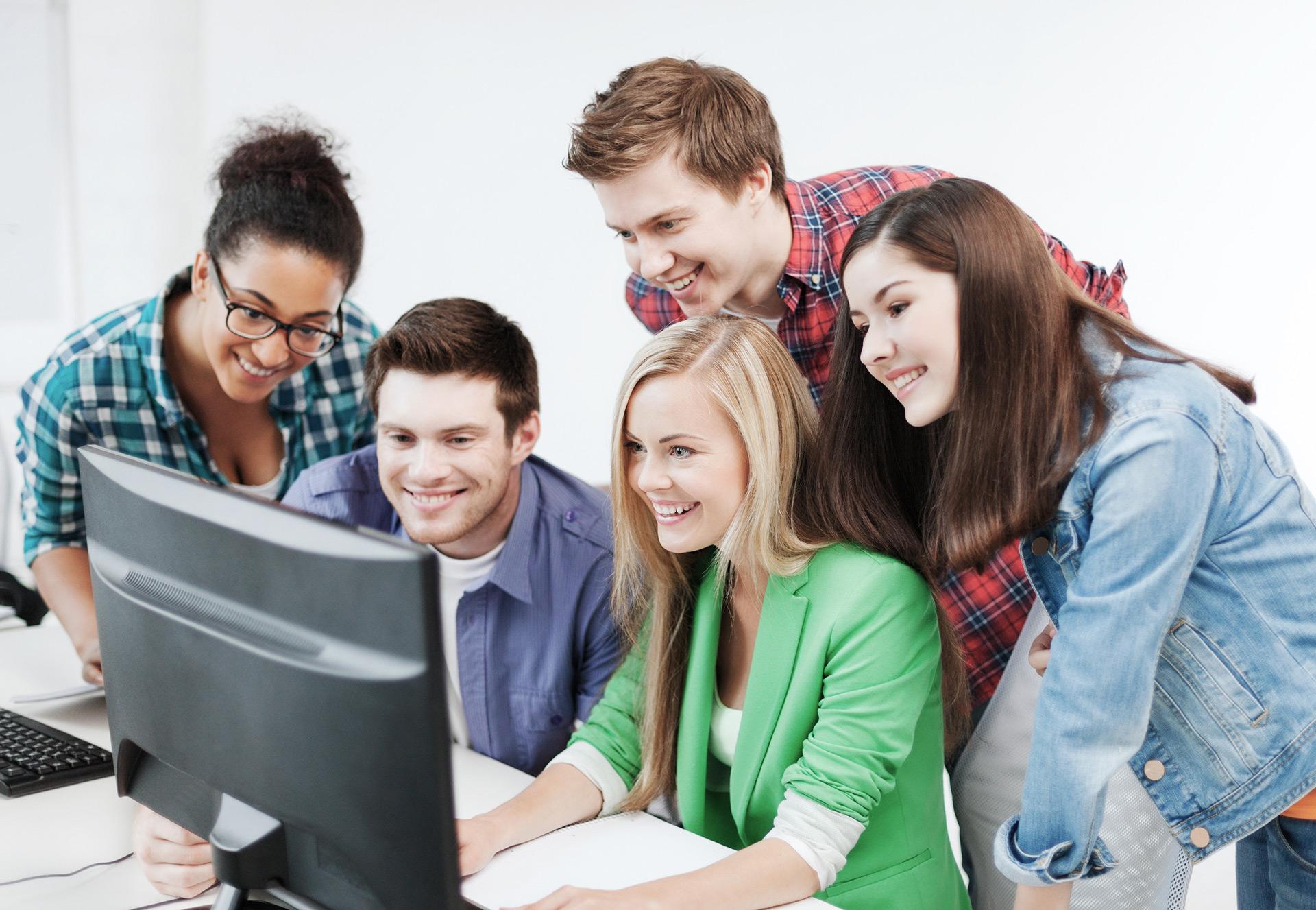 Ateliers de recherche d'entreprises
