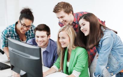 Apprentissage : Ateliers recherche d'entreprise